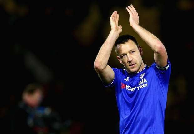PREDIKSI BOLA EURO 07 Maret 2016 - John Terry: Chelsea Punya Kans Depak Paris Saint-Germain
