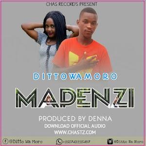 Download Mp3:| Ditto Wa Moro - Mapenzi