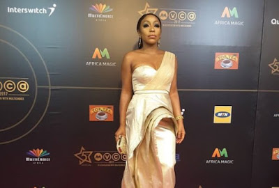 #AMVCA 2017 Awards List: Dominic wins best actress, '76 ' best movie