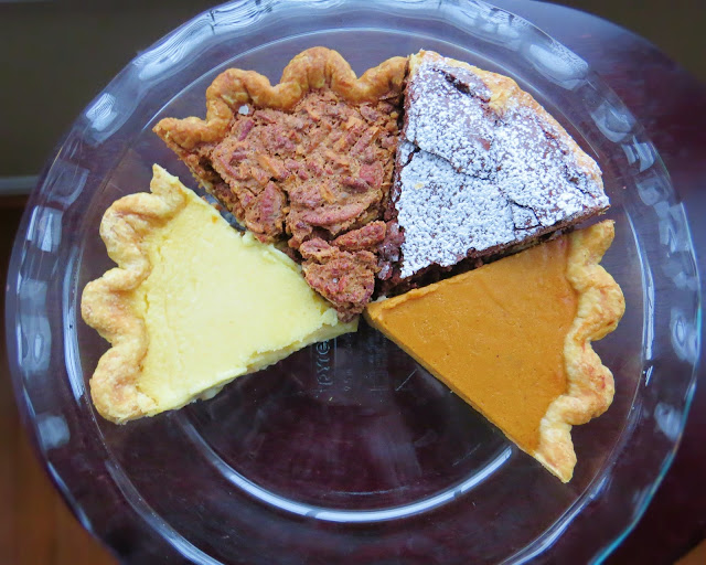 O Pie O