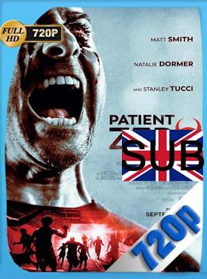 Paciente cero (2018)HD [720P] sustitulada[GoogleDrive] DizonHD