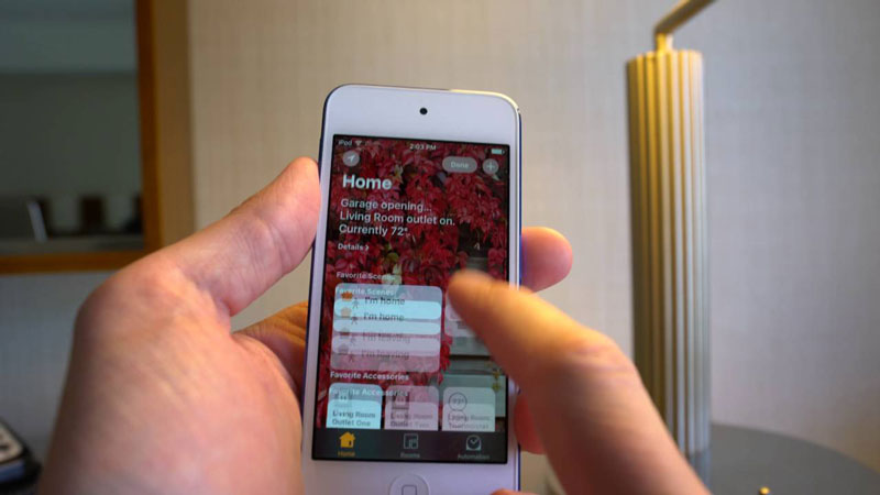 You Need To Know About The Apple HomeKit And Home App