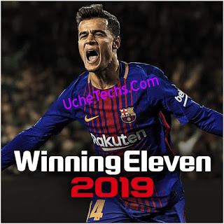 Winning Eleven 2019 (WE 19) Apk