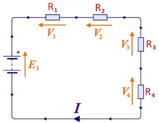 kirchhoff voltage law