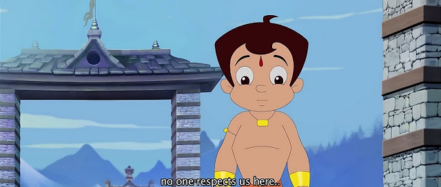Chhota Bheem Himalayan Adventure (2016) 720p Full Hindi Movie