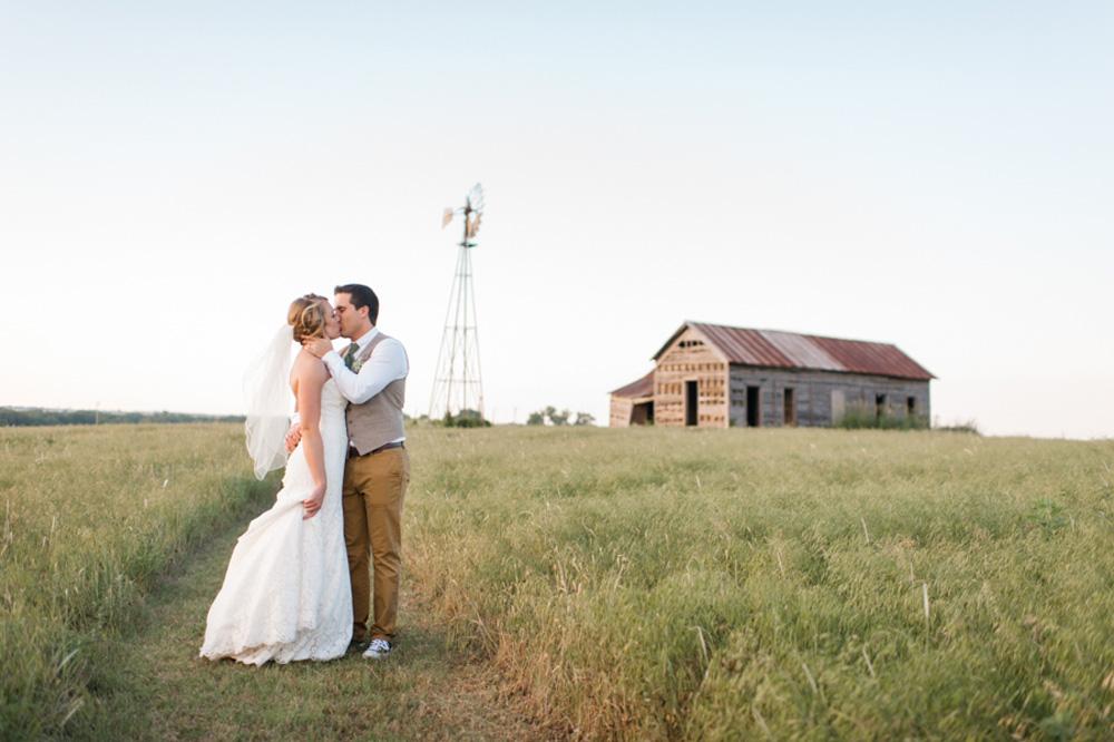 oklahoma wedding