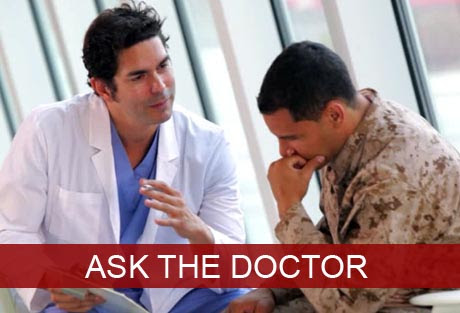 ASK THE DOCTOR - How do I know if my wife is satisfied?