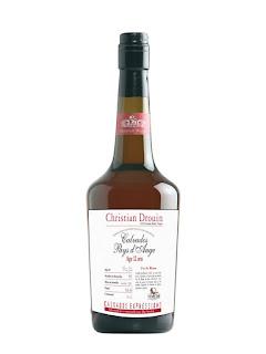 "Calvados Christian Drouin - 12 ans - The Nectar  ""10th Anniversary"""