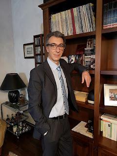 Danilo Franco Olivero fondatore insieme ad Andrea Quaranta di Sistema ISO