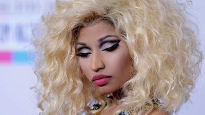 Novo álbum de Nicki Minaj é inspirado em princesa Diana.