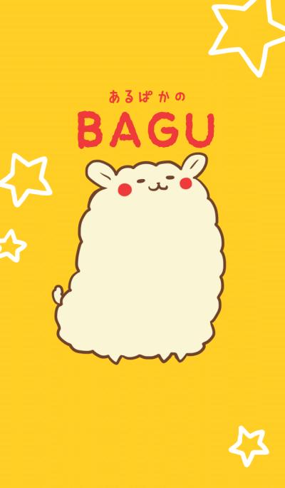 alpaca BAGU