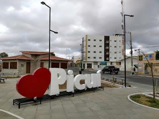Veja programação dos 114 anos de Emancipação Política de Picuí