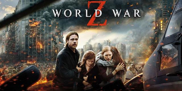 phim World War Z 2