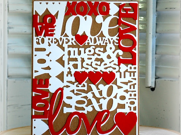 Love~Hugs~Kisses