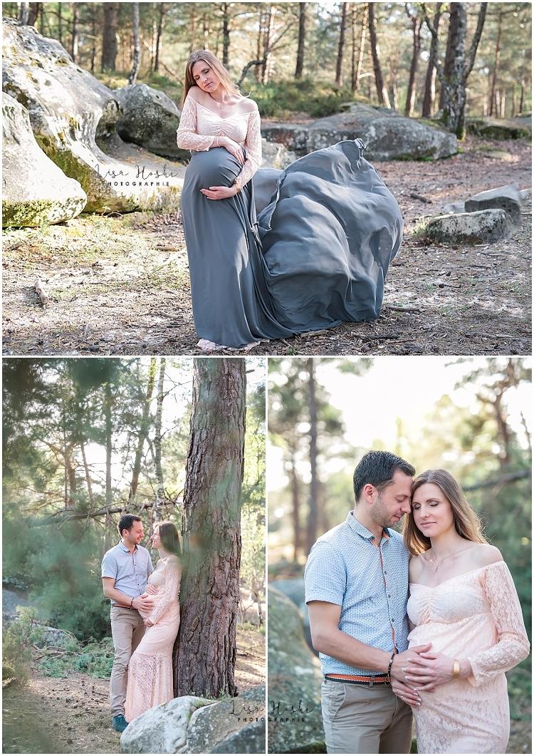 photographe grossesse 77 maternité