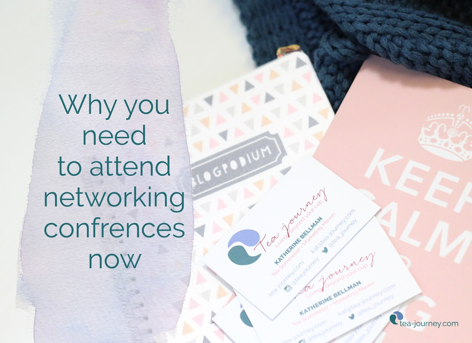 Learn why networking conferences are important at any point in your career. For bloggers there is Blog Podium, which also is important to marketers and PR, search your niche for the conference for your niche and this is how it will help you.