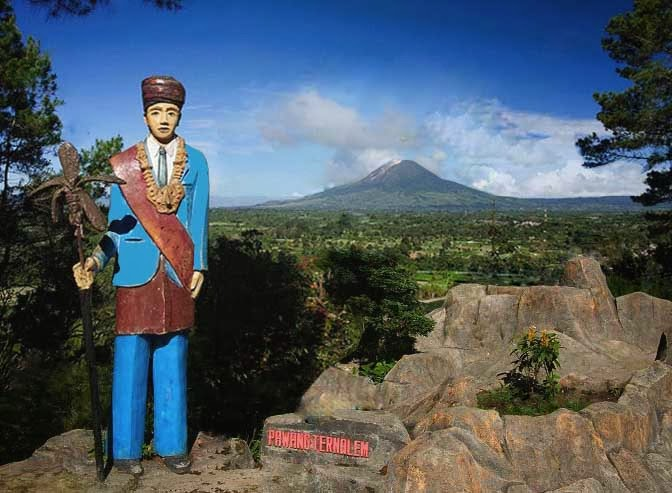 5 Tempat Wisata Berastagi Medan Sumatera Yang Mempesona Tempat