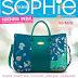 Katalog Promo Sophie Martin September 2016