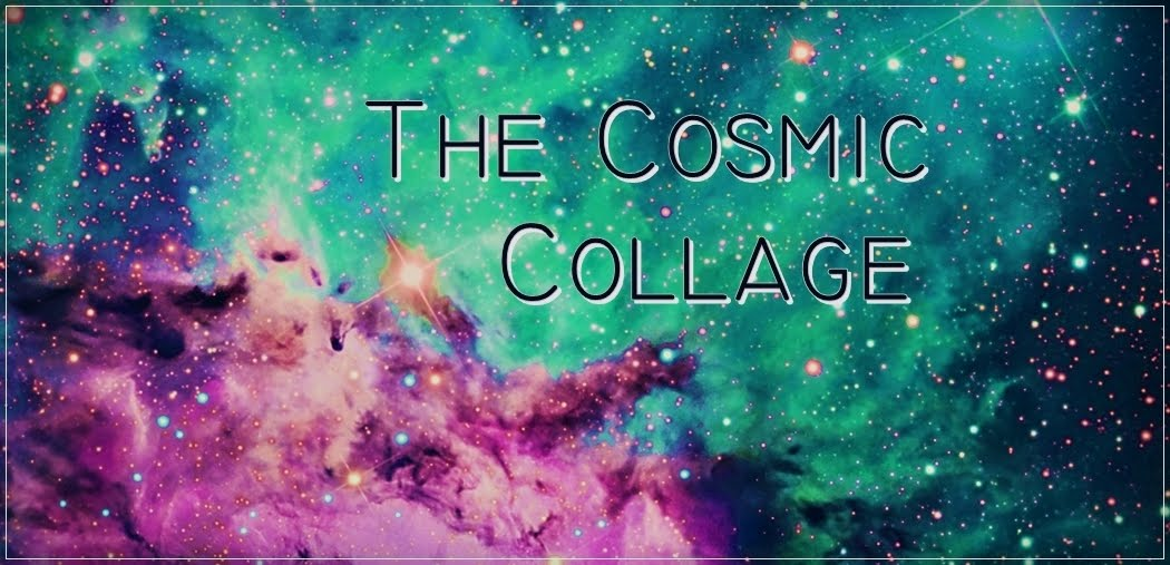 The CosmicCollage