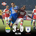 What a Game?! Persib vs Persipura Shopee Liga 1 2019