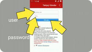 تطبيق تركي يعطيك آلاف المتابعين الحقيقيين في حسابك على الأنستقرام يومياً ومجاناً وبدون حظر