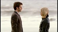 Doctor Who; Rose; David Tennant; Billie Piper