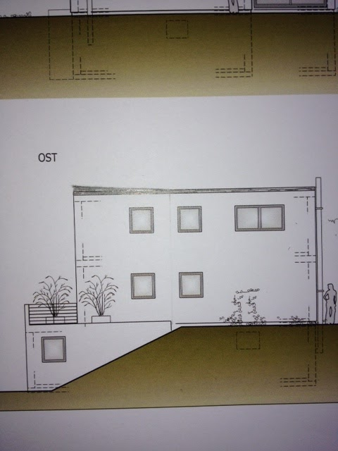 ein traumhaus von beilharz haus unser haus die. Black Bedroom Furniture Sets. Home Design Ideas