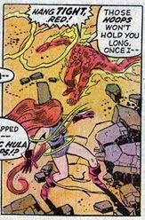 Fantastic Four 136-RockAroundCosmos