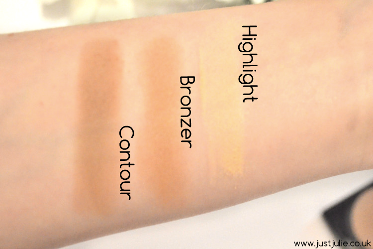 The Contour Edit | Smashbox Step By Step Contour Kit