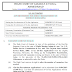 District Judge (26 posts) - The High Court of Gujarat - last date 30/04/2019