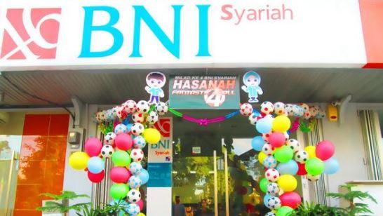 Alamat Lengkap Kantor Bank BNI Syariah Di NTB