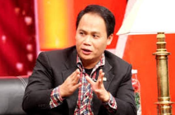 Ahmad Basarah Mendapat Julukan Profesor Pancasila