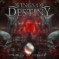 "Wings of Destiny - ""Kings of Terror"""
