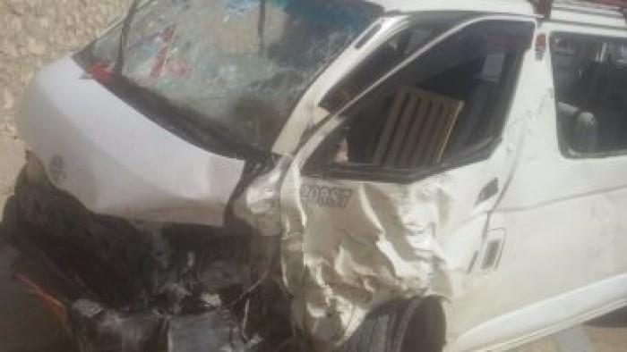 بالاسماء حادث مؤسف لــ 6 اقباط في نجع حمادي