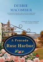 Resenha - A Pousada de Rose Harbor, editora Novo Conceito