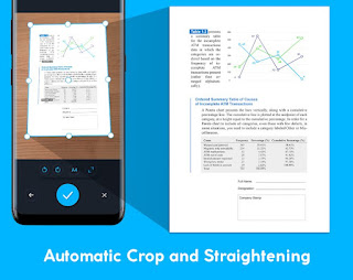 PrimeScanner – PDF Scanner, OCR v3.0.1 Full APK