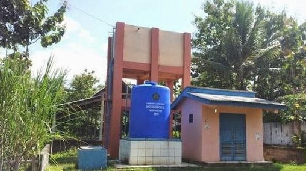 Pamsimas Desa Karassing Bulukumba Belum Berfungsi, Pemuda Peduli Desa Resmi Laporkan Ke Kejari