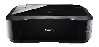 Canon PIXMA IP4980 Driver Download
