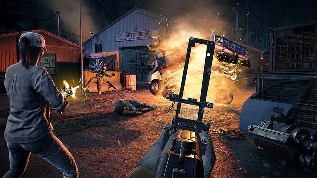 Far Cry 5 ZonaHype