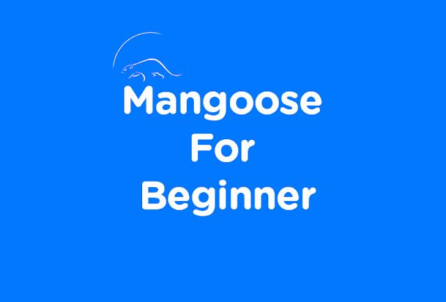 iGyan.org Mongoose