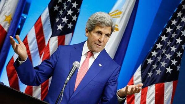 Kerry se reunirá con Macri en Argentina y asistirá a los JJOO
