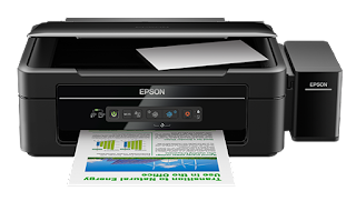 Download Epson L405 drivers