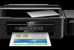 Driver Printer Epson L110 Series
