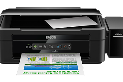 Epson L405 Driver Download Windows, Mac, Linux