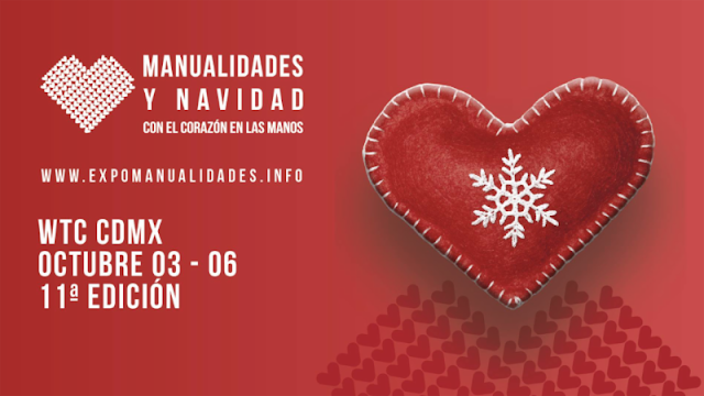 Expo Manualidades y Navidad 2018 en el World Trade Center