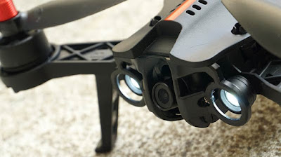 Review Drone MJX Bugs 8 Drone Brushless Dengan Ukuran 250 mm