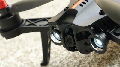 Review Drone MJX Bugs 8 Drone Brushless Dengan Ukuran 250 mm
