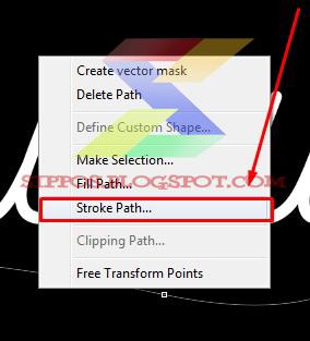 tutorial lengkap membuat desain kaos