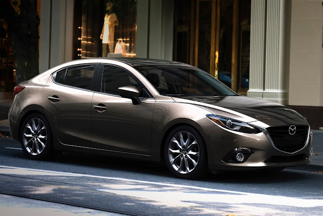 The car is now available in many types. Mazda 3 coupe car will give you new driving experience and fancy outlook in reachable price.