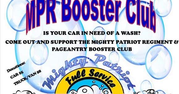 Heritage Car Wash: Heritage HS Band Holds Car Wash Fundraiser Saturday, Sept